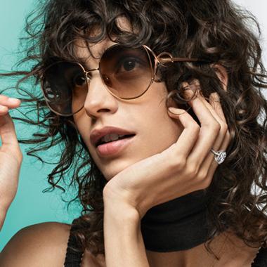 occhiali tiffany